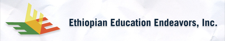 Ethiopian Education Endeavors, Inc.